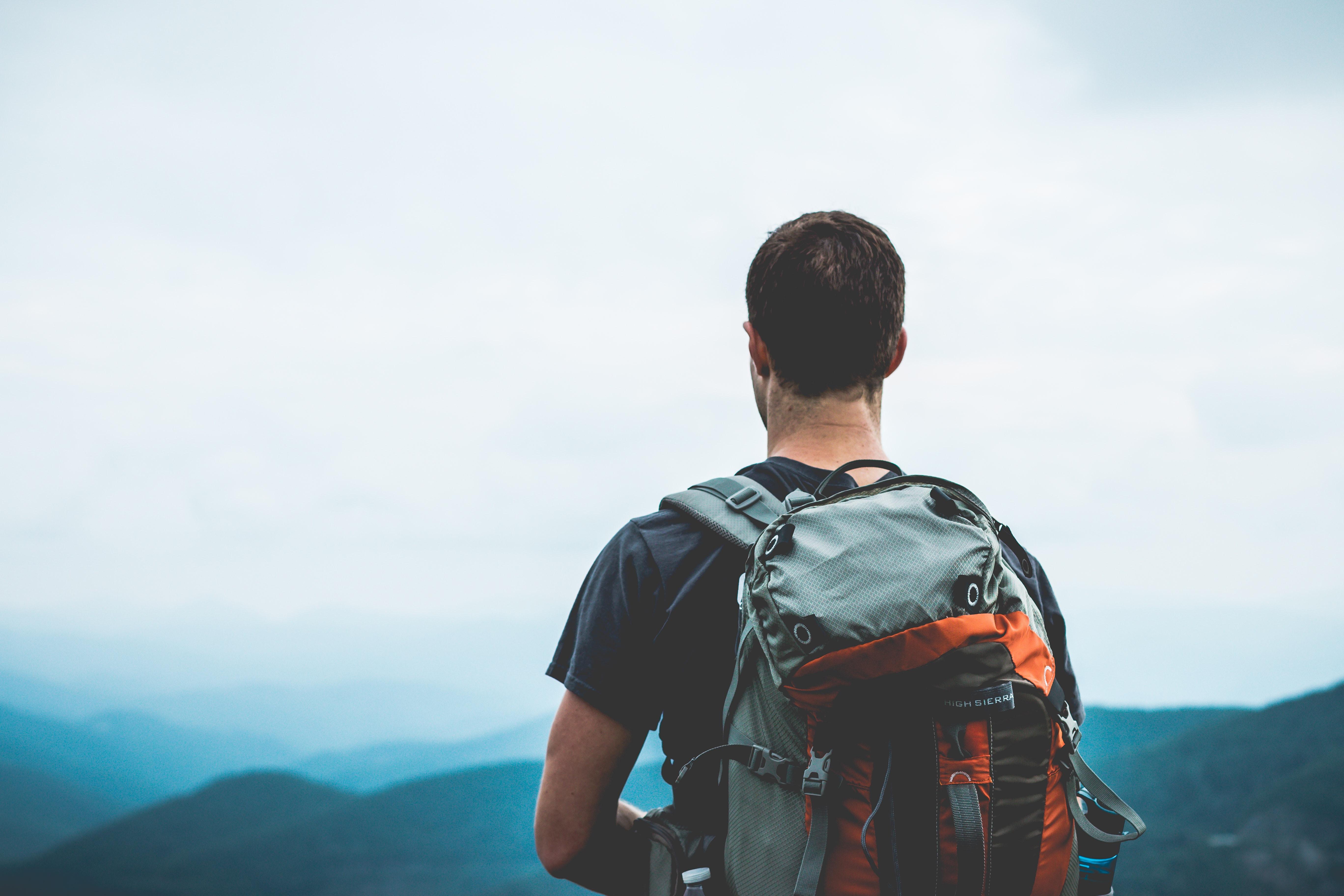 The best travel backpack choosing way