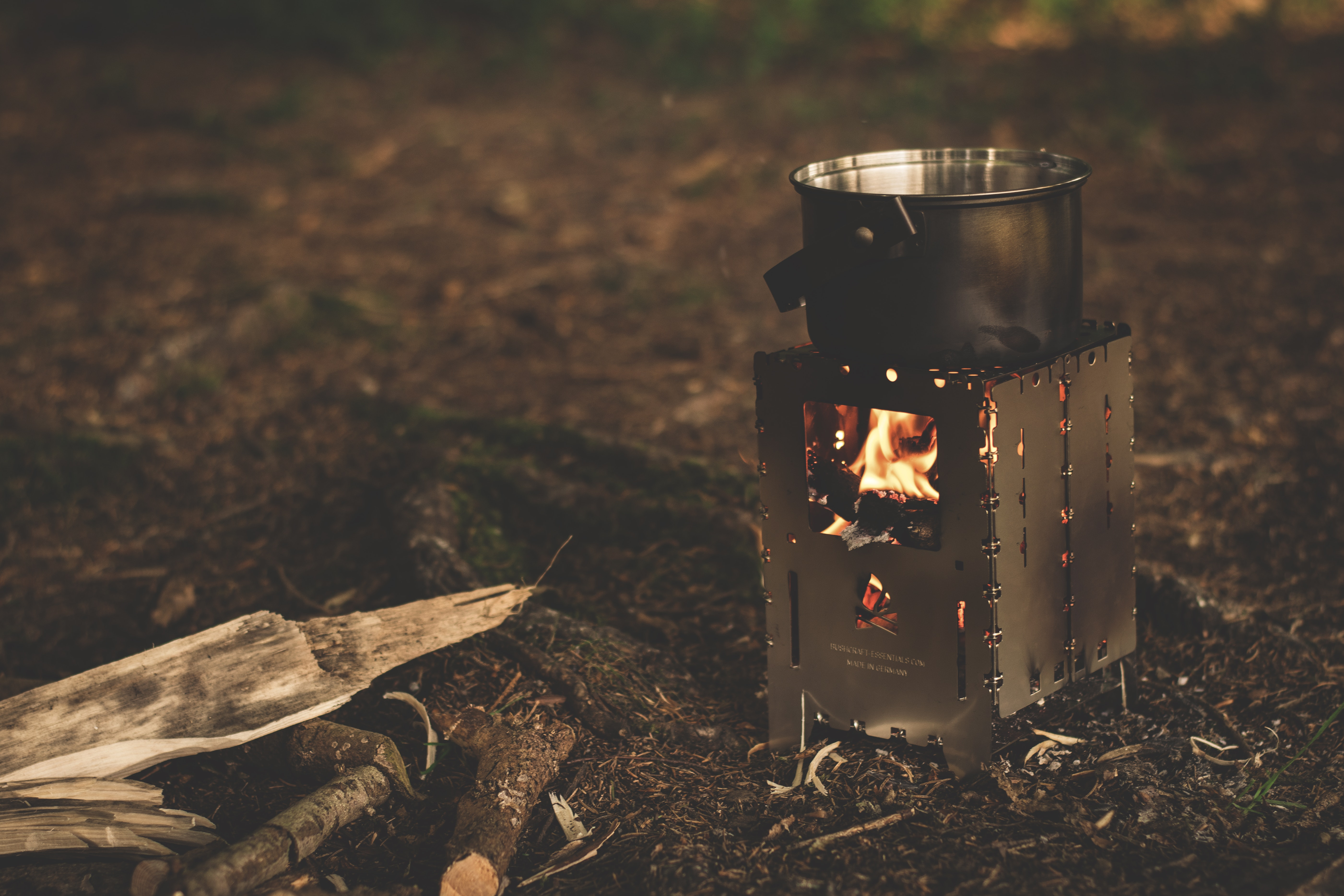 The best camping stove choosing way