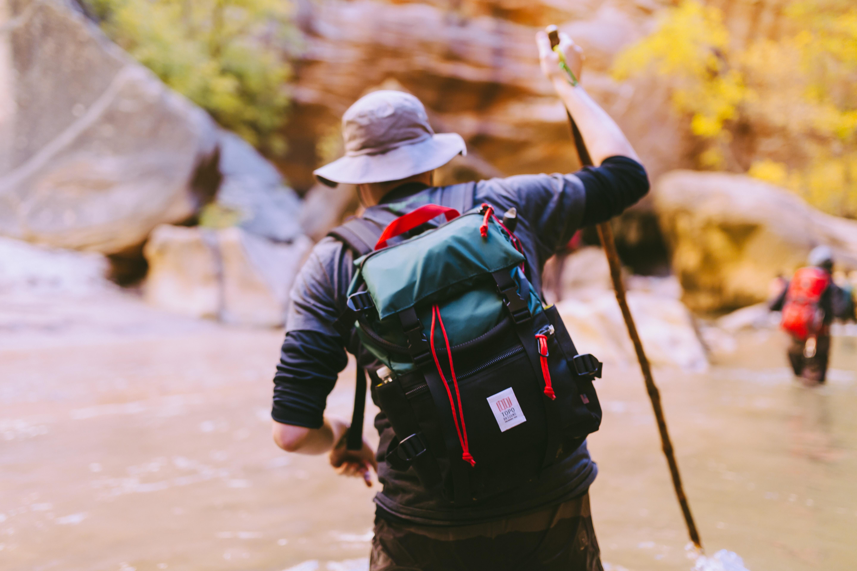 The best hiking backpacks 2019